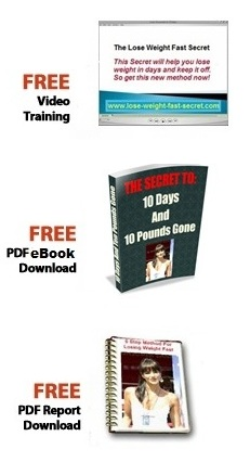 FREE WEIGHT LOSS KIT